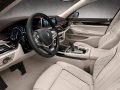 BMW M760Li xDrive 2016