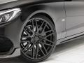 Mercedes C-Klasse T-Modell Brabus 2015 (11)