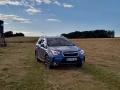 Subaru Forester 20XT 2