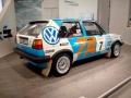 VW Golf II GTI 16V Gruppe A