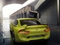 BMW 3.0 CSL Hommage 2015
