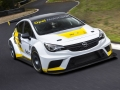 Opel Astra TCR 2015