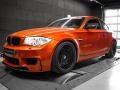 BMW 1M Coupé von Mcchip-DKR 2016