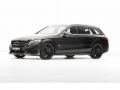 Mercedes C-Klasse T-Modell Brabus 2015 (16)