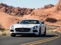 Mercedes SLS AMG Black Series 2012