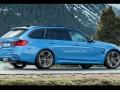 BMW M3 Touring Skizzen Mr. Chin 2015