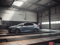 Ford Focus ST Limousine by SS Tuning