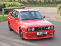 1989 BMW M3 'Cecotto'