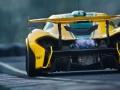 McLaren P1 GTR Auto Salon Genf 2015