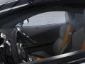 McLaren MSO 650S Le Mans 2015