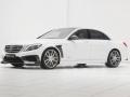 Mercedes S 65 AMG Brabus Rocket 900 2015 (25)