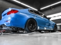 BMW M3 F80 Mcchip-DKR 2015