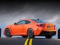 16. Platz: Lexus RC-F