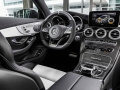 Mercedes-AMG C 63 Coupé 2015