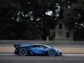 Bugatti Vision Gran Turismo 2015