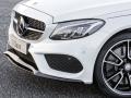 Mercedes AMG Zubehör 2015
