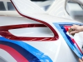 BMW 3.0 CSL Hommage R Concept 2015