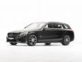 Mercedes C-Klasse T-Modell Brabus 2015 (19)