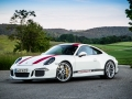 Porsche 911 R 18