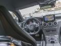 Mercedes-AMG C 63 S Coupé Test 2015