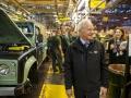 Land Rover Defender: Fertigung 2016 eingestellt