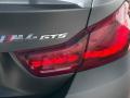 BMW M4 GTS Concept live 2015