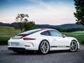 Porsche 911 R 9