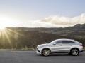 Mercedes GLE 63 AMG 2015