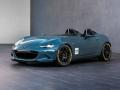 Mazda MX-5 Speedster Concept SEMA 2015