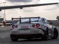 Nissan GT-R GReedy Trust 2016