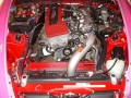 Honda S2000 2Fast 2Furious 2009
