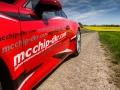 Porsche 911 Carrera S von Mcchip-DKR 2016