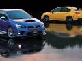 Subaru WRX STi S207 2015