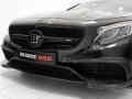 Mercedes S 63 AMG Coupé Brabus 850 6.0 Biturbo 2015