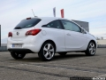 Opel Corsa Turbo 3