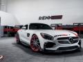 Mercedes-AMG GT RENNtech 2016