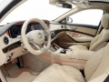 Mercedes S 65 AMG Brabus Rocket 900 2015 (5)