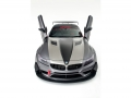 BMW Z4 Widebody Varis CFD 2015