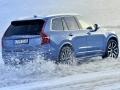 Volvo XC90 T8 Fahrbericht 2016