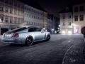 Rolls-Royce Wraith von Spofec