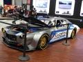 Chevrolet Camaro Rampage Roadster Shop 2015