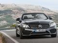 Mercedes-AMG C43 4Matic Cabrio 2016
