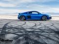 Audi R8 Twinturbo Dallas Performance