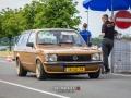 Opel-Treffen Oschersleben 2015