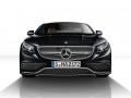 Mercedes S 65 AMG Coupé 2015
