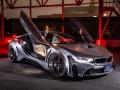 BMW i8 Energy Motor Sport 2015