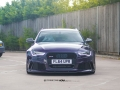 Audi RS6 Avant ADV.1 Wheels 2015