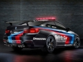 BMW M4 Safety Car MotoGP 2015