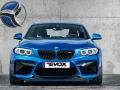 BMW M2 Alpha-N Performance M2-RS 2015