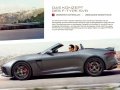 Jaguar F-Type SVR 2016 Leak